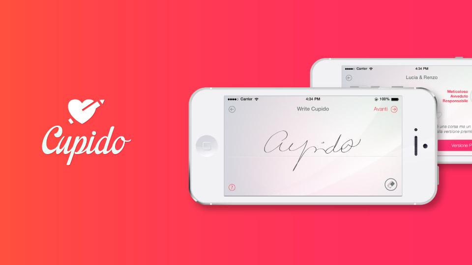 Cupido App