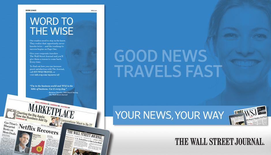 Wall Street: Campagna pubblicitaria 2015