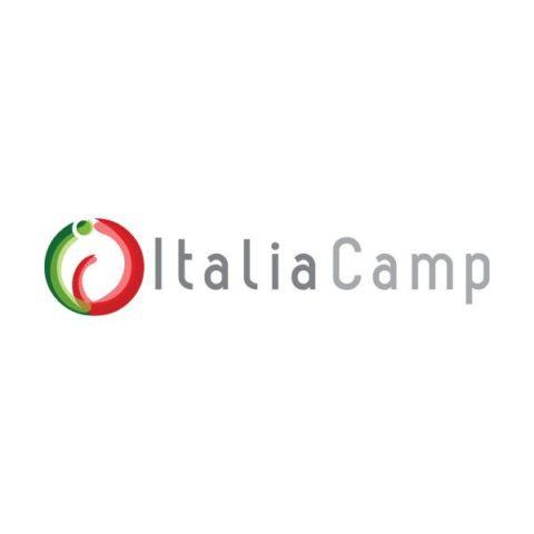 Italia Camp logo