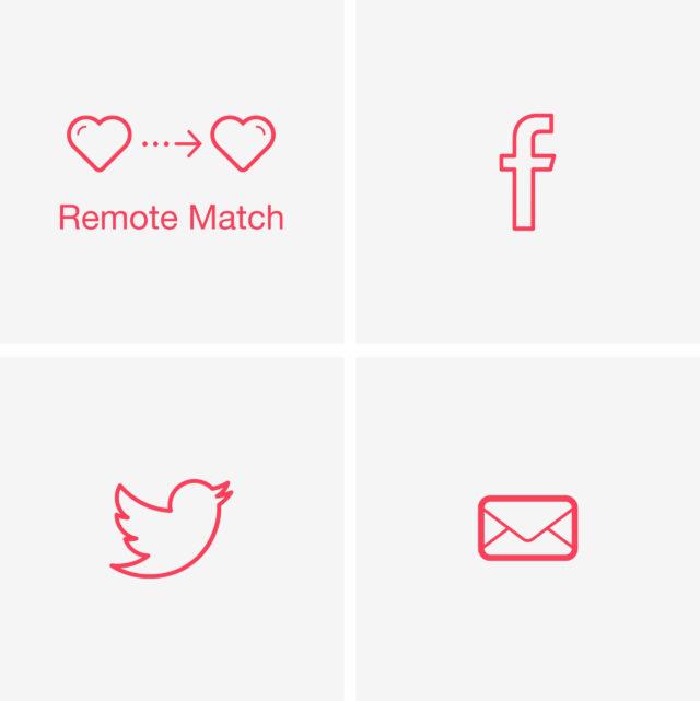cupido-facebook-integration