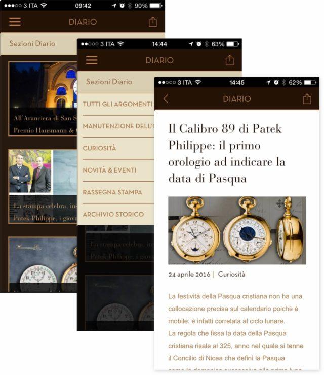 hausmann-app-diario