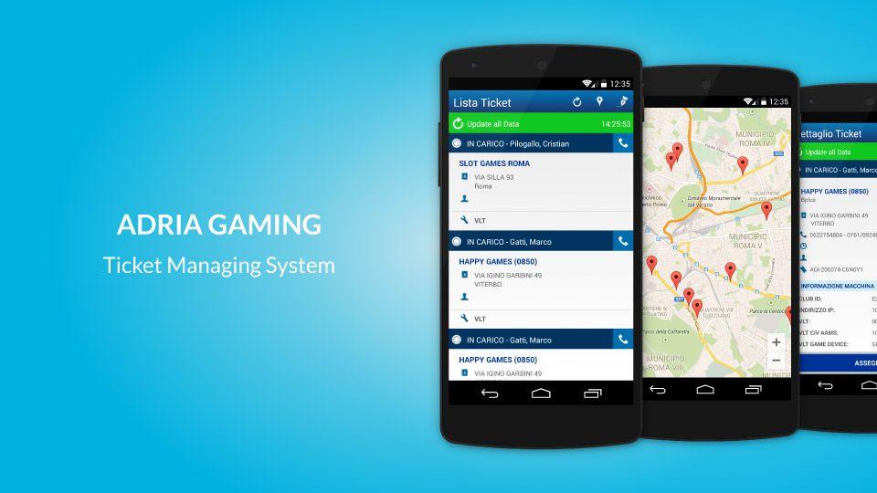 Adria Gaming