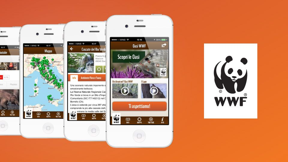 WWF - Oasi
