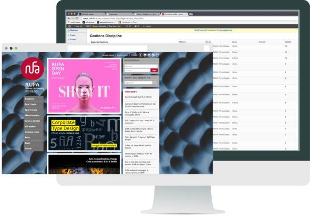 rufa-website-backend-panel