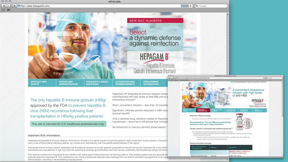 HepaGam B by Emergent BioSolutions