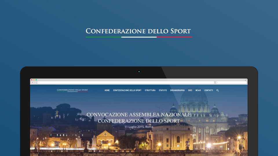 Confederazione dello Sport