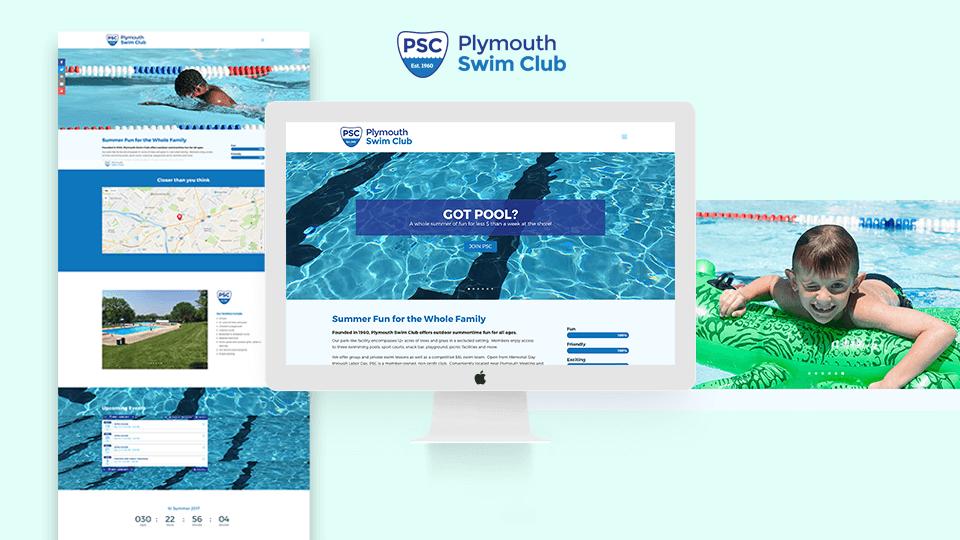 Plymouth Swim Club