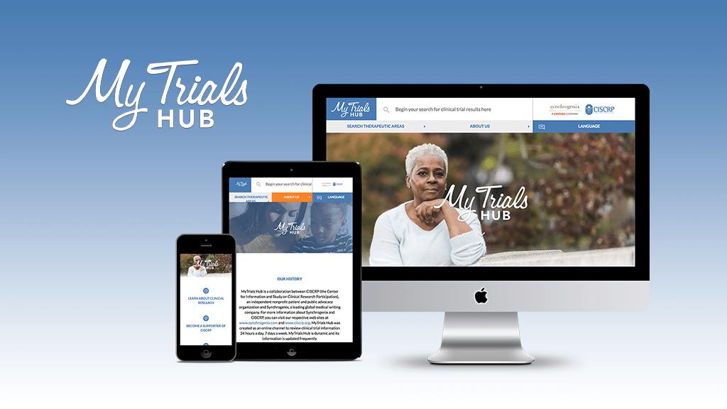 My Trials Hub