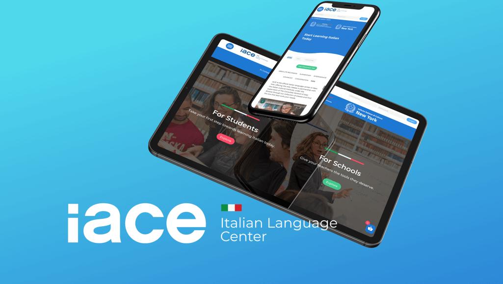 IACE - Italian Language Center