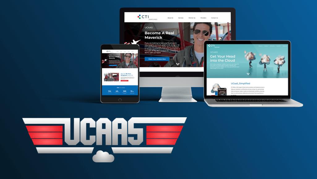 CTI - Maverick & UCaaS Campaigns